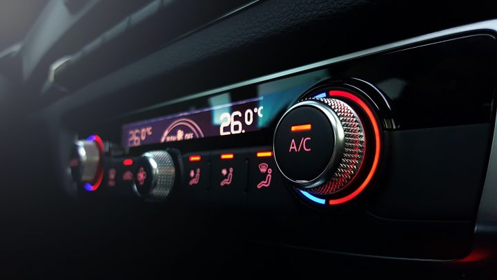 Air conditioning Bracknell