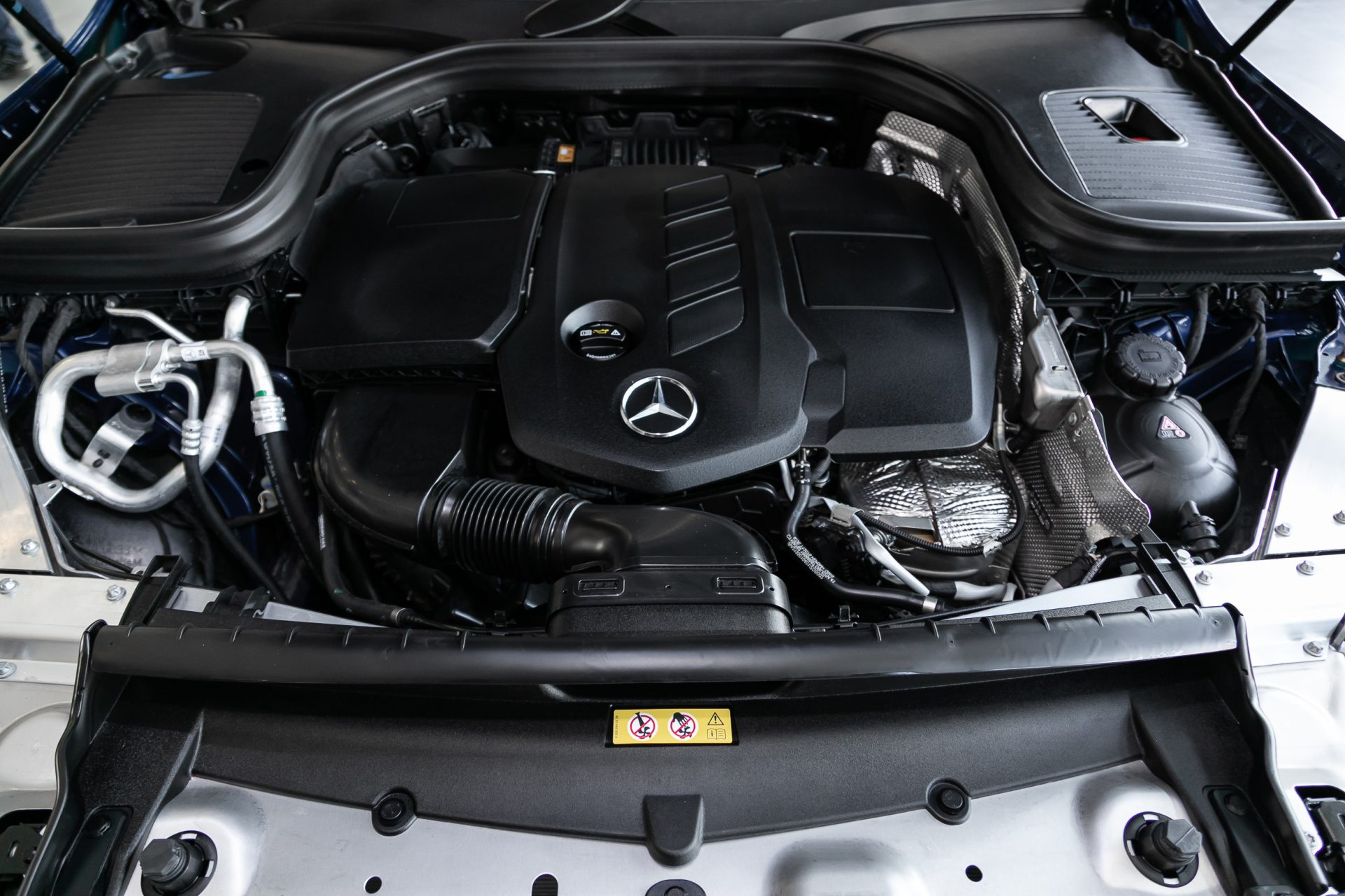 Mercedes Servicing Wokingham